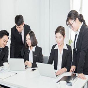 企业新员工训练营