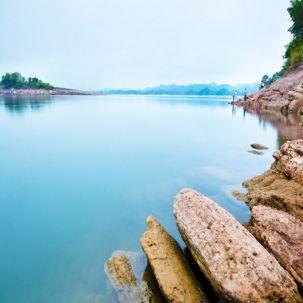 千岛湖2日团建方案【千岛湖畔走单骑,静美古村是桃园】